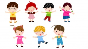 Creative Cute Kids
